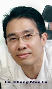 Chang Khui Fa