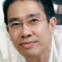 The Author Chang Khui Fa