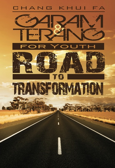 GARAM & TERANG for Youth