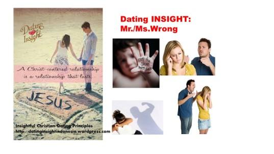 mr wrong 2: Tidak seiman dan Penganiaya