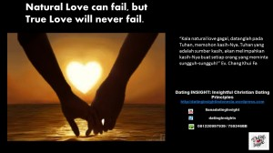 True Love 1: Seperti Apa Cinta Sejati?