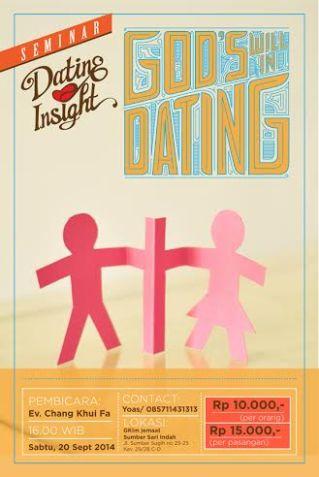 Dating Insight at Sumber Sari