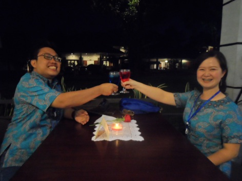 cheers couple